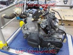 HONDA (Honda) NSR250R (MC 18/88 car removed) genuine engine ※ There is a product Over-the-counter sales only
