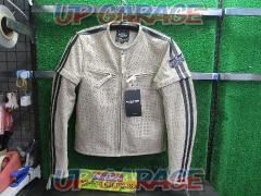 KADOYA (Kadoya) SELECT SLEEVER-PL Punching leather jacket Size: M