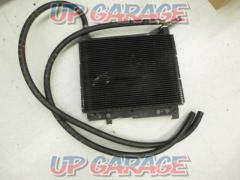 Unknown Manufacturer Automatic oil cooler