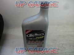 REV TECH PURE ultimate performance SAE60 engine oil 946ml