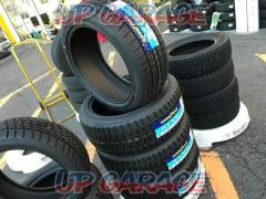 GOODYEAR ICE NAVI7 4/4