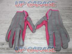 JRP LBS Leather Gloves Ladies M