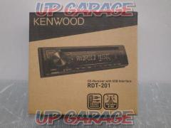 KENWOOD (Kenwood) RDT-201 Unused