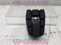 ZOMBIE Brake pedal cover