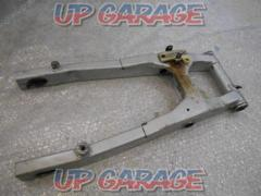 YAMAHA genuine Swing arm