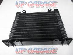 Unknown Manufacturer 13-stage oil cooler Core only