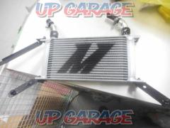 GT106-098 Mishimoto Oil cooler
