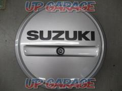 SUZUKI JB64 Jimny Genuine spare tire cover