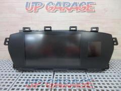 RX1906-587 HONDA genuine Multi-Monitor