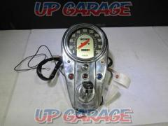 Unknown Manufacturer Steed 400 200km / h speedometer