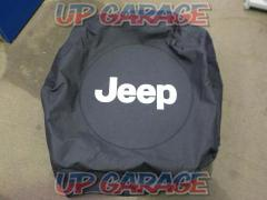 Jeep (Jeep) Genuine spare tire cover Software