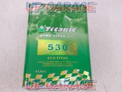 TITANIC (Chitanikku) Eco titanium oil (volume 4L) 5W30 ▼ Special price! Significantly lower than 2019-9 / 29! ▼