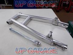 Unknown Manufacturer Aluminum swing arm [ESTRELLA For rear disc