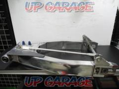 Monocoque Square Type Swing Arm Type-1 Z1 (custom car) removed P · M · C (PLC)