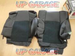 Toyota Tone leather seat cover Alphard / Vellfire 30 series