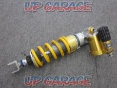 Price down bargain products OHLINS (Orleans) KA345 Rear shock KAWASAKI ZX-10R '04 -05