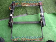 RECARO (Recaro) Base frame & sheet slider LH (left)