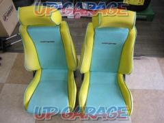 LUCKY STAR Reclining seat