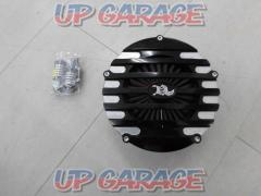 KEN'S FACTORY Reversicorn air cleaner Ribbed series
