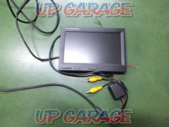 Unknown Manufacturer 7 inches dash monitor