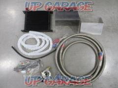 HKS Oil cooler (kit only for model)