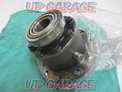 SUZUKI JA22S Jimny Original rear open differential
