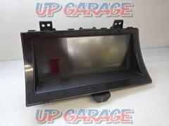 Wakeari Honda Elysion RR1 Genuine multi navi monitor TVM-6237ZH