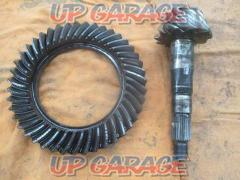 JZX100 genuine Final ring and pinion gear set