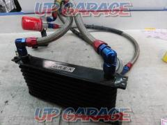 TRUST GREX Oil cooler (element movement type)