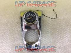 HONDA Magna 50 Genuine speedometer + With a plated cover