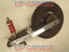 Unknown Manufacturer Plating Long swing arm