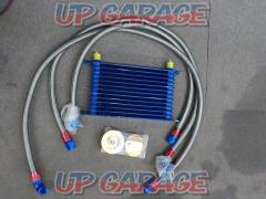 Unknown Manufacturer Oil cooler CIVIC