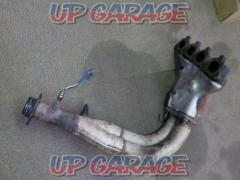 HONDA Exhaust manifold CIVIC