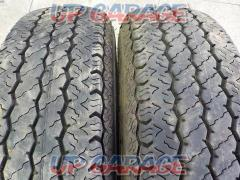 BRIDGESTONE RD605STEEL 145R12