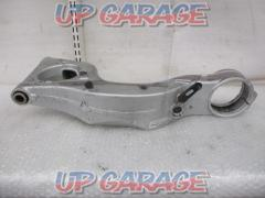 HONDA Genuine professional arm (swing arm) Removed from VFR400R (NC30)