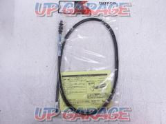KITACO Stainless steel clutch cable APE ▼ Large special price!