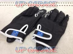 Ocean Pacific Leather Gloves