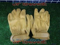 BUGGY (ATV) Leather Gloves Size / Ladies' M