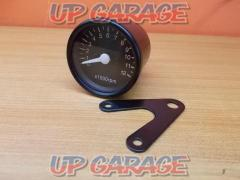 Unknown Manufacturer Mechanical tachometer General purpose