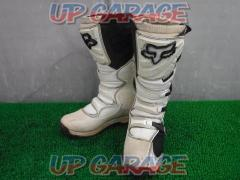 Size: US13 FOX COMP5 off-road boots