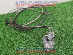 Mint genuine carburetor