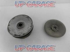 Unknown Manufacturer Strengthening clutch