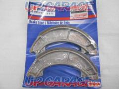 SUZUKI Brake shoe