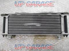 ACTIVE 12-stage oil cooler