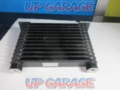Unknown Manufacturer General-purpose 12-stage oil cooler