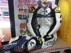 RSTaichi (RS Taichi) GP-WRX R305 LEATHER SUIT [Size L]