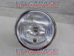 Unknown Manufacturer Round headlight (Φ180) [General purpose / 12 V]