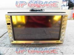 Suzuki genuine SANYO NVA-S303A 2 DINDVD ROM Navigation DVD playback No
