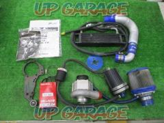 Power Enterprise TURBINE CHARGER KIT