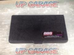 BBS McGard Installation Kit